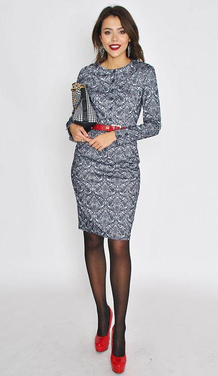 платье 4180-4