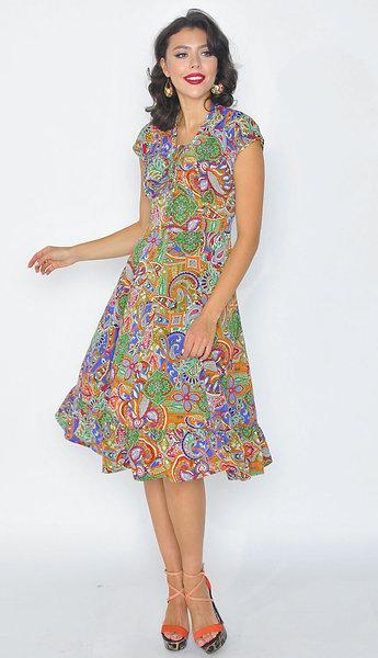 платье 4455