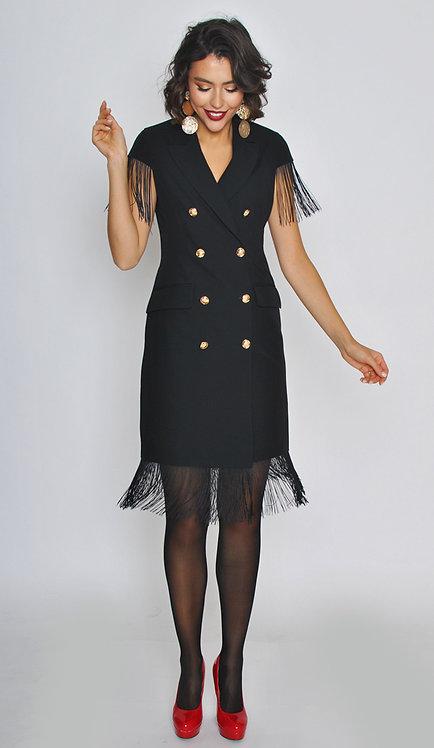 платье 4438