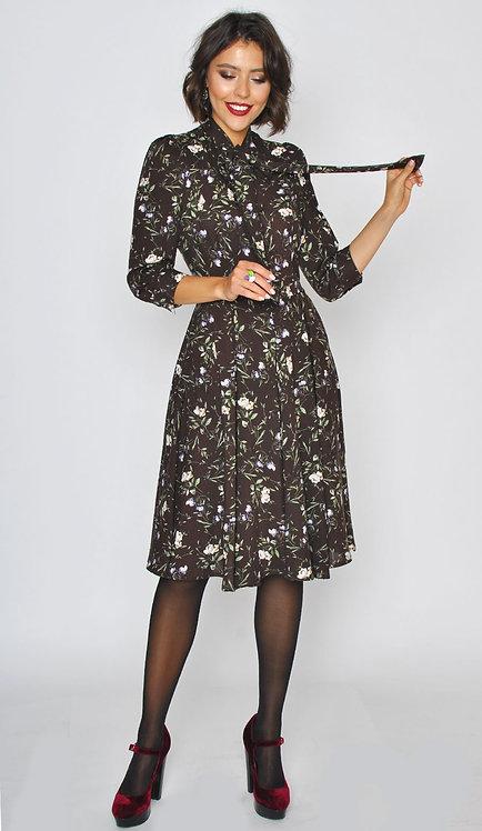 платье 4435