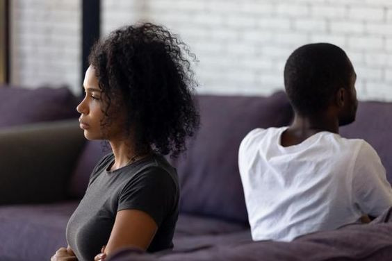 black love and forgiveness