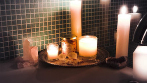 Spiritual Cleansing Bath To Protect Your Aura