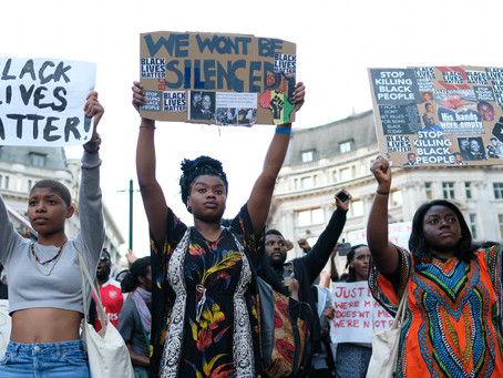 June 2020 Monthly Forecast: Black Lives Matter, Black Businesses, and The Movement