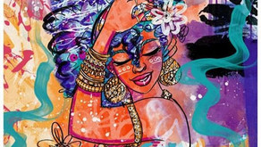 May 2020 Goddess Horoscope: Spiritual Connections and Career Changes