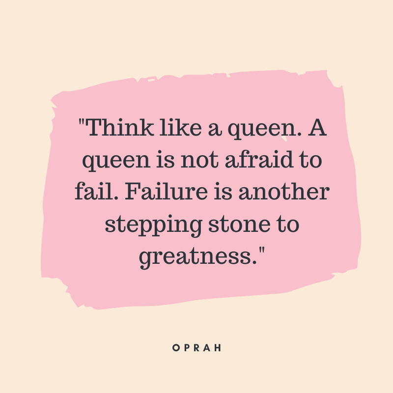 strong women quotes oprah