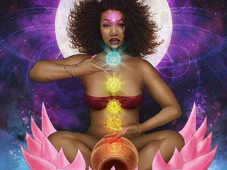 May 2020 Full Moon In Scorpio: Emotions Triggered and New Insights