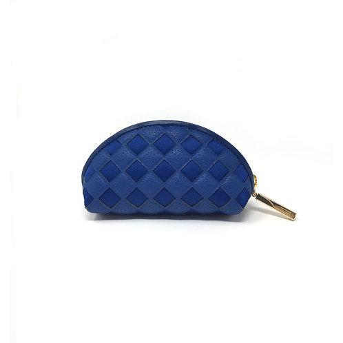 Portachiavi Lalunette Blu | Labolsina