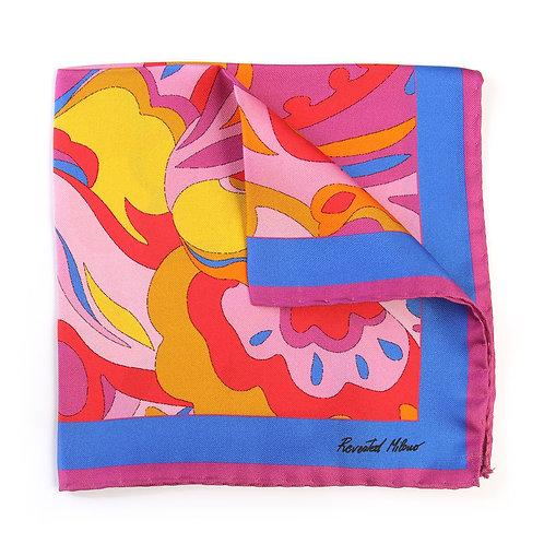 Pocket Square - Lakeshore - Carlotta | Revested