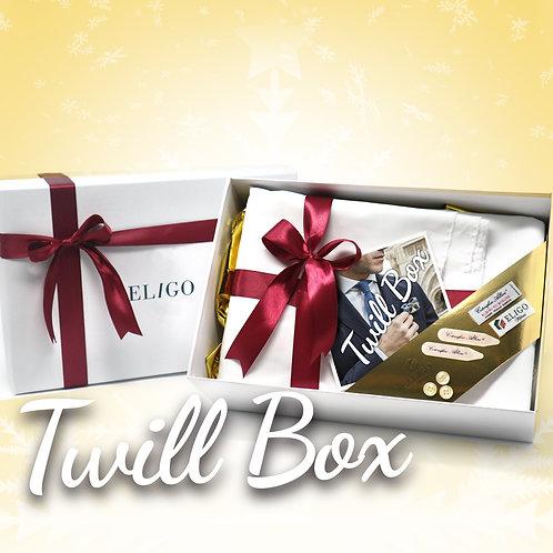 Twill Box   ELIGO