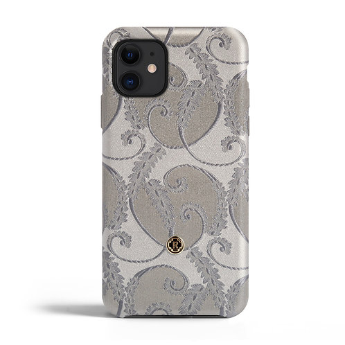 Cover per Iphone 11 - Silver of Florence | Revested