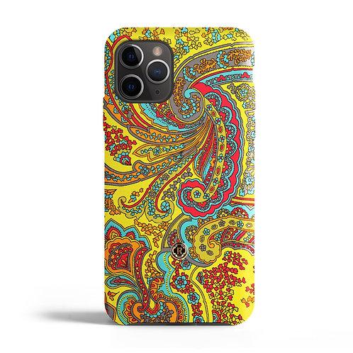 Cover in seta per iPhone 11 Pro Max - 7 Veils | Revested
