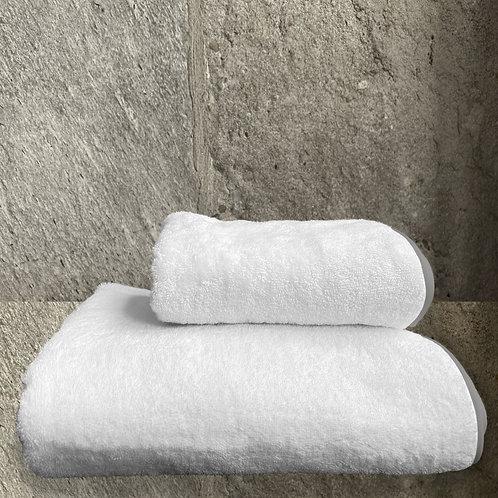 Set asciugamani 1+1   Suite 2603