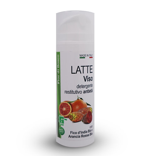 Latte detergente Fico India   Centisia