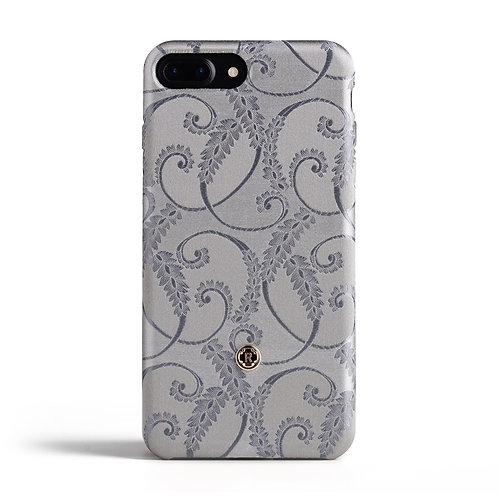 Cover per Iphone 7/ 8 Plus - Silver of Florence   Revested