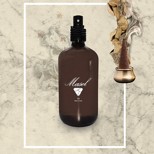 Fragranza ambiente - Lotus - Spray | Masel