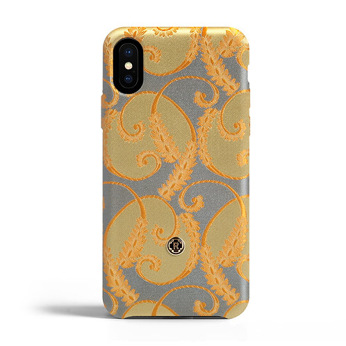 Cover per Iphone X - Gold of Florence   Revested