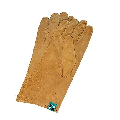 The Gentlemen Fencer Gloves | Carmimari