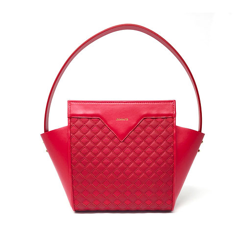Borsa Labijou Red | Labolsina