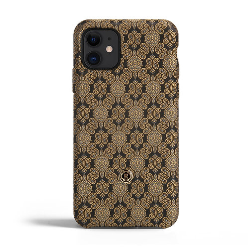 Cover per Iphone 11 - Venetian Gold | Revested