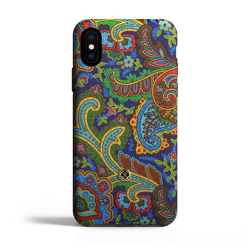 Cover per Iphone XS MAX - Grand Tour - Soleil | Revested