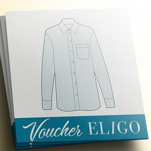 Voucher Digitale Camicia | ELIGO