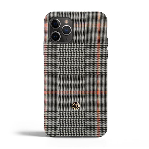 Cover per Iphone 11 pro - Prince of Wales - Taormina  | Revested
