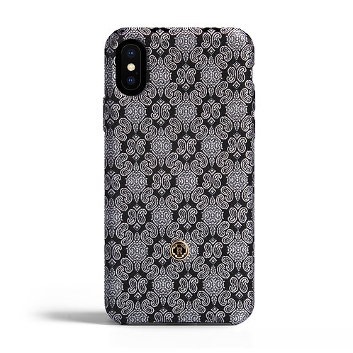 Cover per Iphone X - Venetian White   Revested