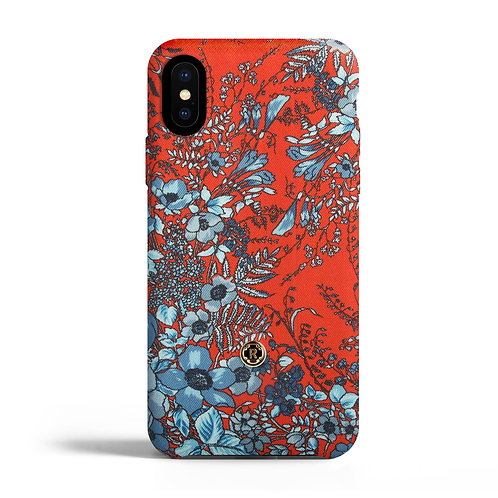 Cover per Iphone XS - Jardin - Osmanthus | Revested