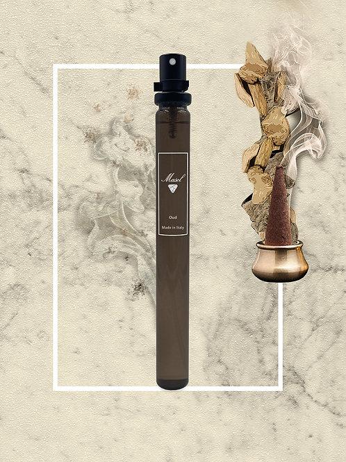 Fragranza ambiente - Bergamotto - Provetta | Masel