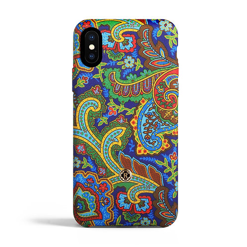 Cover per Iphone XS  - Grand Tour - Soleil   Revested