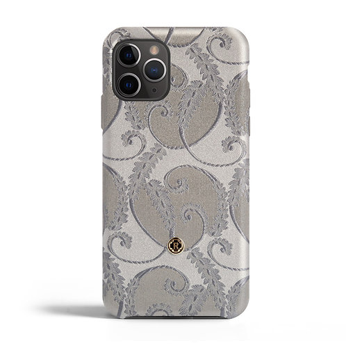 Cover per Iphone 11 Pro MAX - Silver of Florence   Revested