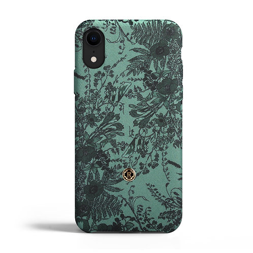 Cover per Iphone XR - Jardin - Sage | Revested