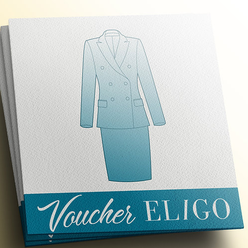 Voucher Digitale Tailleur | ELIGO