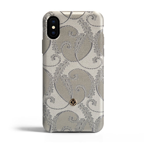 Cover per Iphone X - Silver of Florence | Revested