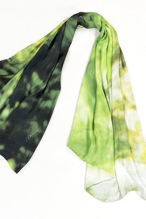 Manto Silk Charmeuse | Adima-Gioia Fruttuosa