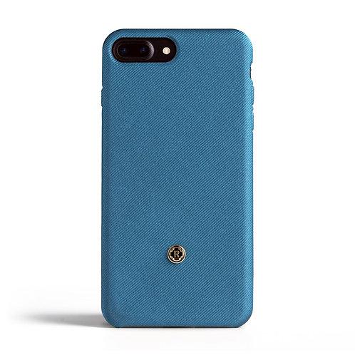 Cover per Iphone 7/ 8 Plus - Bleu de France   Revested