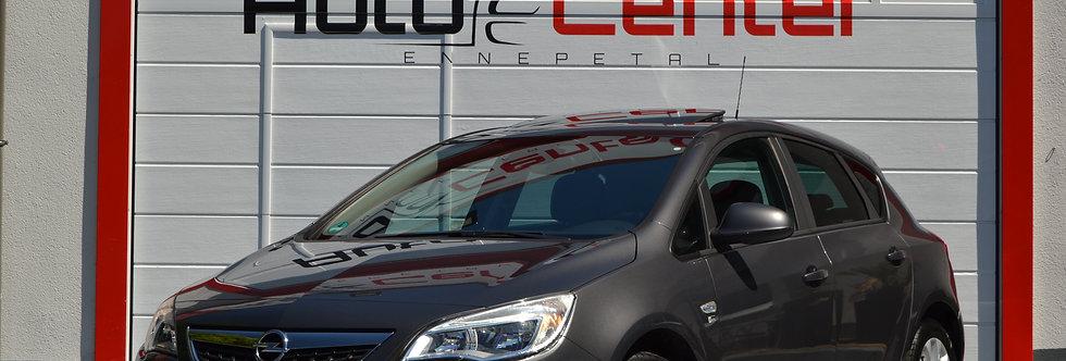Opel Astra J Lim. 150 Jahre Opel 1.4*2.Hand*Automatik