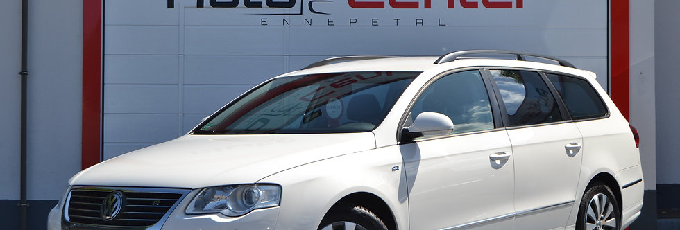 Volkswagen Passat Variant TDI BlueMotion*R-LINE*R-Kamera*