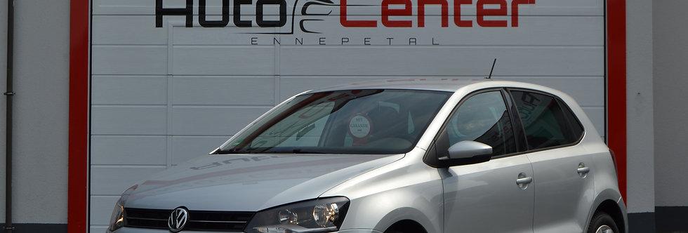 Volkswagen Polo V Highline 1.4*Automatik*1.Hand*Navi*Sitzhz