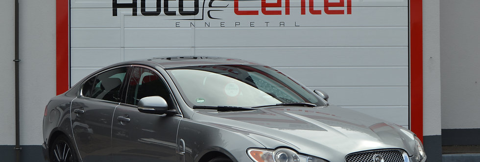 Jaguar XF 3.0 V6 Diesel Edition*NAVI*Kamera*Leder*Xenon