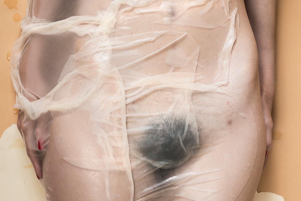 Joanne Leah | Shedding Skins B | 2016