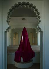 Guler Ates   The Window of Purple   2013