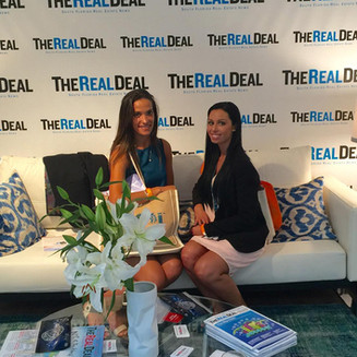 The South Florida Real Expo and Forum 2016