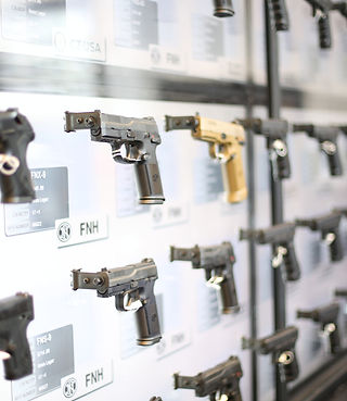 gun store franchise