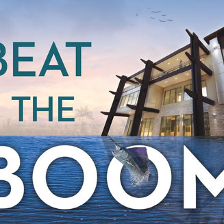 Beat the Boom! More news for Pompano Beach