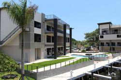 Community Center Exterior