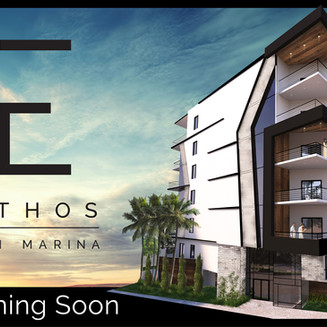 Condo project in emerging city reveals its next phases