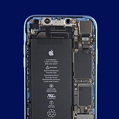 iphone onderzoeken defect