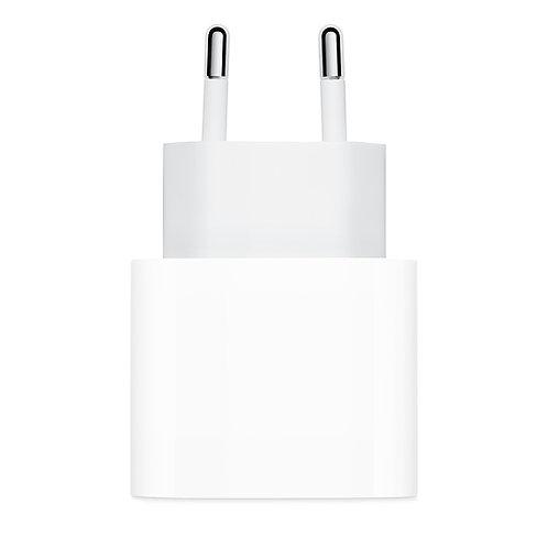 USB-C snellader voor iPhone - 20W