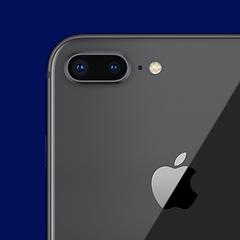 apple iphone reparatie camera